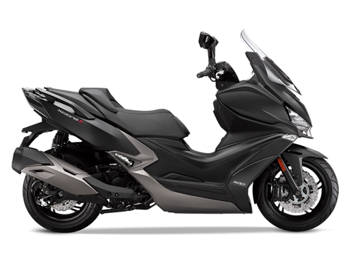 Kymco | XCITING S 400i ABS