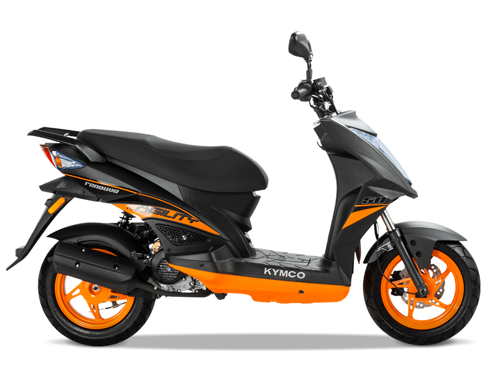 Kymco | AGILITY RS NAKED 50