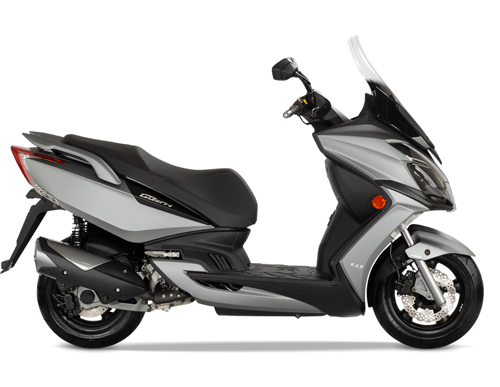 Kymco | GRAND DINK 300i ABS